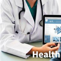 Health Industry Digital Marketing